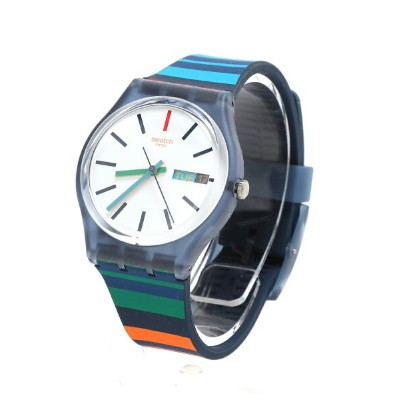 Swatch / Gent Color Crossing Watch ビームス メン ファッショングッズ【送料無料】