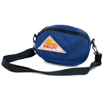 KELTY(ケルティ) OVAL SHOULDER 2L/S Navy 2592046