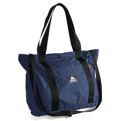 KELTY(ケルティ) PACKABLE LIGHT TOTE 20L Navy 2592238