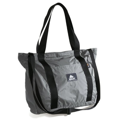 KELTY(ケルティ) PACKABLE LIGHT TOTE 20L Gray 2592238