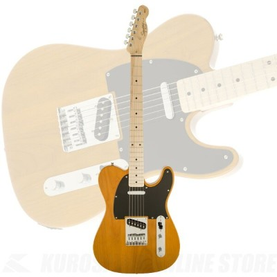 Squier by Fender Affinity Series Telecaster Butterscotch Blonde【送料無料】(ご予約受付中)【ONLINE STORE】