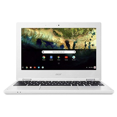 Acer Chromebook11 CB3-132-C4VV クロームブック/ 11.6inch HD IPS (1366x768) / Intel Celeron N3060 (Dual-Core...