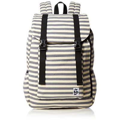 [チャムス] デイパック Flap Day Pack Sweat CH60-2076-W032-00 W032 White-Gray
