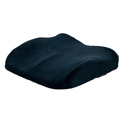 Homedics Group Canada (n) The Sitback Cushion Obusforme Black by Obus Forme