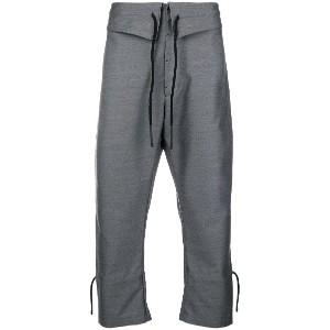 Lost & Found Ria Dunn Easy trousers - グレー