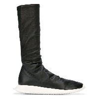 Rick Owens Stocking sneakers - ブラック