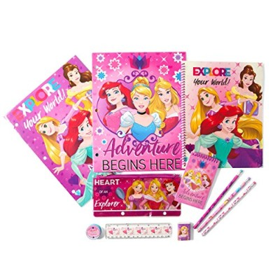 11-piece Stationeryセットfor Kids