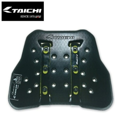 RSタイチ TECCELL CHEST PROTECTOR テクセル チェストプロテクター TRV063