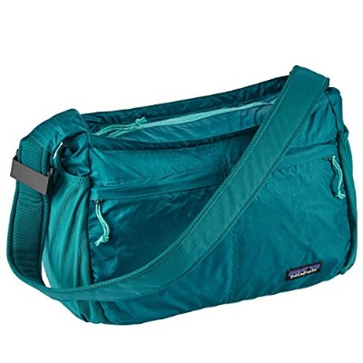 [パタゴニア] patagonia Lightweight Travel Courier 15L 48813 Elwha Blue (ELWB)