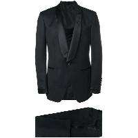 Tom Ford two-piece formal suit - ブラック