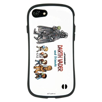 iFace First Class STAR WARS DARTH VADER and son iPhone8/7 ケース 耐衝撃/仲間達
