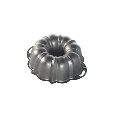 Nordic Ware Pro Form Anniversary Cake Pan, 12 Cup by Nordic Ware