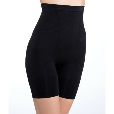 スパンクス レディース インナー・下着【SPANX Slim Cognito Firm Control High-Waist Shaper】Black