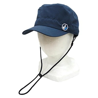 "MANA SURF CO(マナ サーフ) SMALL ICON SURF CAP 59"" NAVY M13"