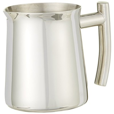 Frieling USA 18/10 Stainless Steel Creamer/Frothing Pitcher by Frieling