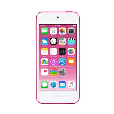 Apple 第6世代 iPod touch MKGW2J/A ピンク/64GB