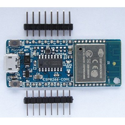 ESP8266-CORE-R1 (ESP-WROOM-02 開発ボード)