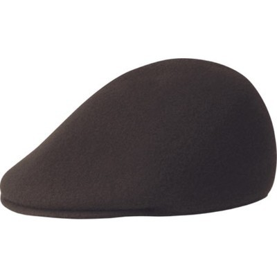 カンゴール その他帽子 Seamless Wool 507 Scally Cap Espresso