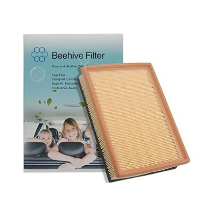 Beehive Filter New Engine Air Filter Replace 13721744869 CA9007 C 25 114/1 For BMW 320i 323Ci 323i...