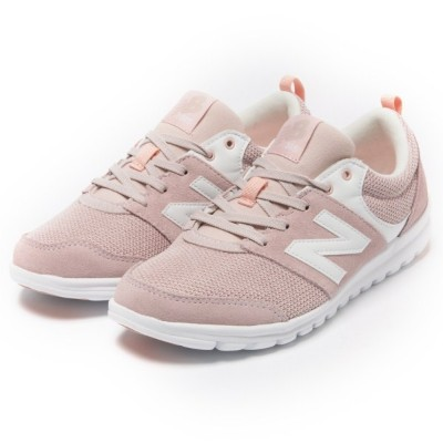レディース 【NEW BALANCE】 ニューバランス WL315CS(D) 18FW LIGHT PINK(CS)