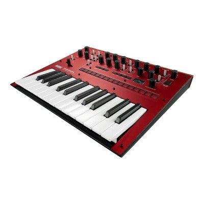 KORG monologue-RD(Red)