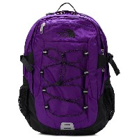 The North Face hiking backpack - パープル
