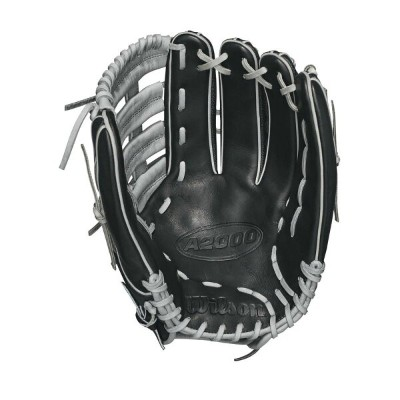 ウィルソン Wilson ユニセックス 野球 グローブ【2018 A2000 Superskin 13.5 Inch Right Hand Throw Baseball Glove】Brick