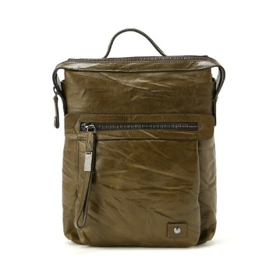 OPRA/(M)MID. SQUARE BACKPACK フィロソフィア バッグ【送料無料】