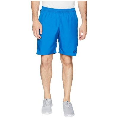 ナイキ Nike メンズ テニス ボトムス・パンツ【Court Dry 9' Tennis Short】Military Blue/Blue Void/Blue Void