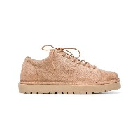 Marsèll lace-up sneakers - ニュートラル
