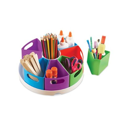 Learning Resources Create-a-space Storage Centre