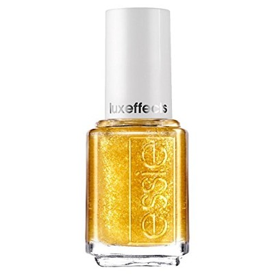 【essie(エッシー)】950 : アズ・ゴールド・アズ・イット・ゲッツ(as gold as it gets)[並行輸入品]