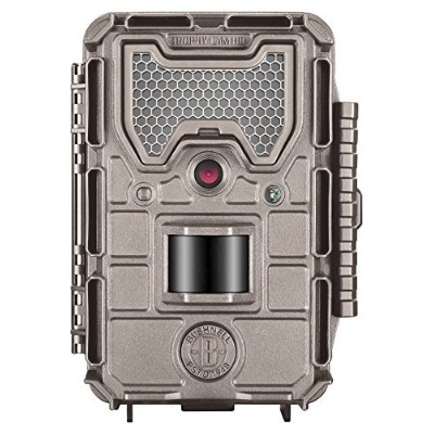 Bushnell 16MP Trophy Cam HD Essential E3 Trail Camera, Brown [並行輸入品]