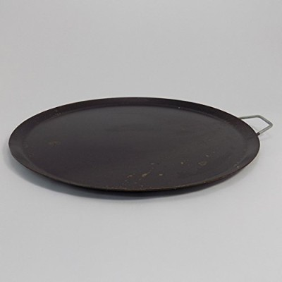 Mexican Carbon Steel Comal by Ancient Cookware