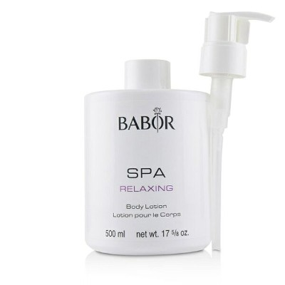 BaborBabor SPA Relaxing Body Lotion (Salon Size)バボールBabor SPA Relaxing Body Lotion (Salon Size)...