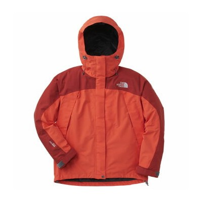 THE NORTH FACE(ザ・ノースフェイス) MOUNTAIN JACKET WOMEN'S S MN(マンゴー) NPW15805