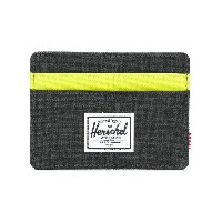Herschel Supply Co. panelled cardholder - ブラック