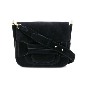 Tila March Ali shoulder bag - ブルー