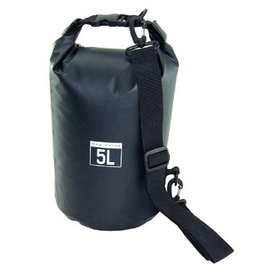MADWATER MADWATER/(U)WP Dry Bag 5L ビジィ・ビーバー バッグ
