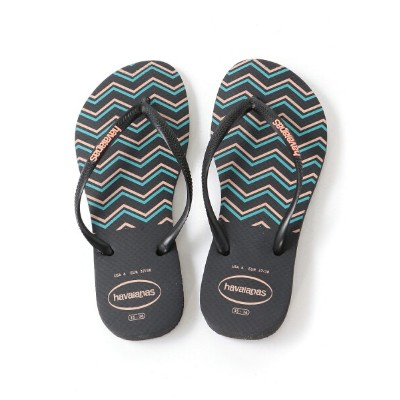 【SALE/20%OFF】havaianas (L)/SLIM ZIG ZAG (adult sizes) ハワイアナス シューズ【RBA_S】【RBA_E】