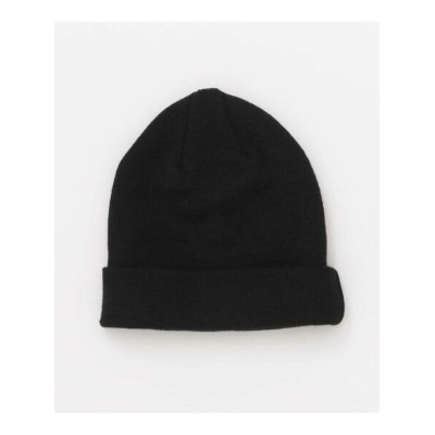 URBAN RESEARCH Rohw master product×URBAN RESEARCH ROLL KNIT CAP アーバンリサーチ 帽子/ヘア小物