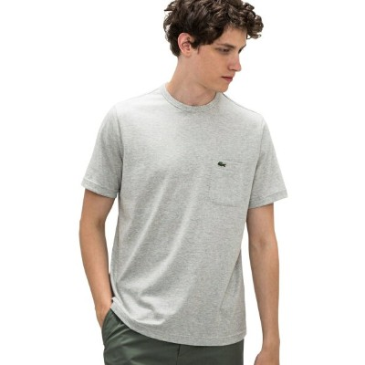 LACOSTE (M)Tシャツ(半袖) ラコステ カットソー【送料無料】