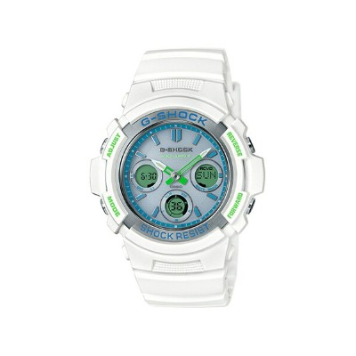 G-SHOCK/BABY-G/PRO TREK G-SHOCK/(M)AWG-M100SWG-7AJF/Sporty Mix カシオ ファッショングッズ【送料無料】