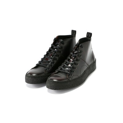 FRED PERRY (M)FP×GC CREEPER MOD LETHER フレッドペリー シューズ【送料無料】