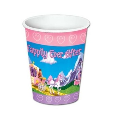 Princess 270ml Hot/Cold Cups