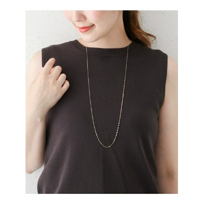 [Rakuten BRAND AVENUE]Favorible Combination Long NECKLACE ROSSO アーバンリサーチロッソ アクセサリー【送料無料】