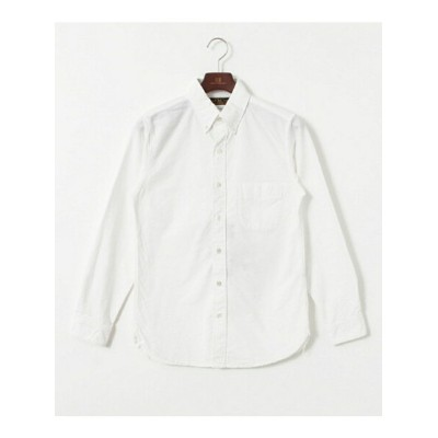 URBAN RESEARCH FSC JP PERUVIAN OXFORD BD SHIRTS アーバンリサーチ シャツ/ブラウス【送料無料】