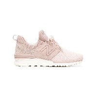 New Balance 574 Sport Decon sneakers - ピンク&パープル