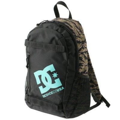 ディーシーシューズ DC SHOES  18 KD FA WOLFBRED Other Bag 【7430E872 CAM】