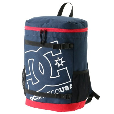 ディーシーシューズ DC SHOES  18 KD FA QUONSETT Other Bag 【7430E871 NVY】